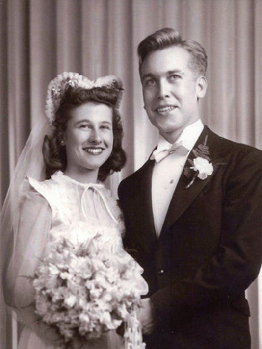 Weddings: Carol Murphy & Ernest Murphy