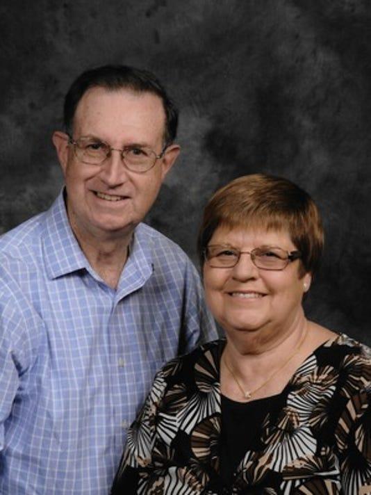 Anniversaries: Mike Tarter & Barb Tarter
