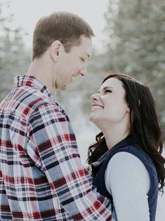 Engagements: Kaitlin Moe & Eric Delphy
