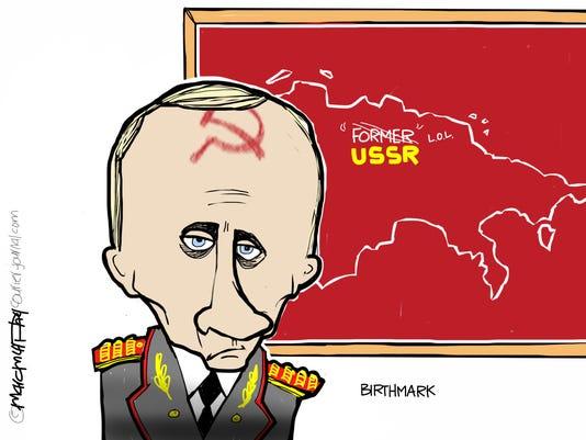 POU 0511 Cartoon
