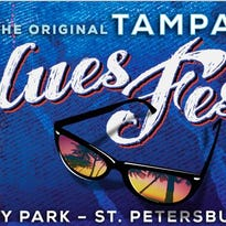 Win tickets to The Tampa Bay Blues Festival!