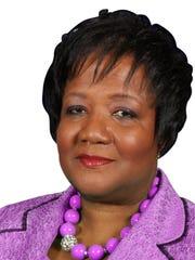Paulette Coleman