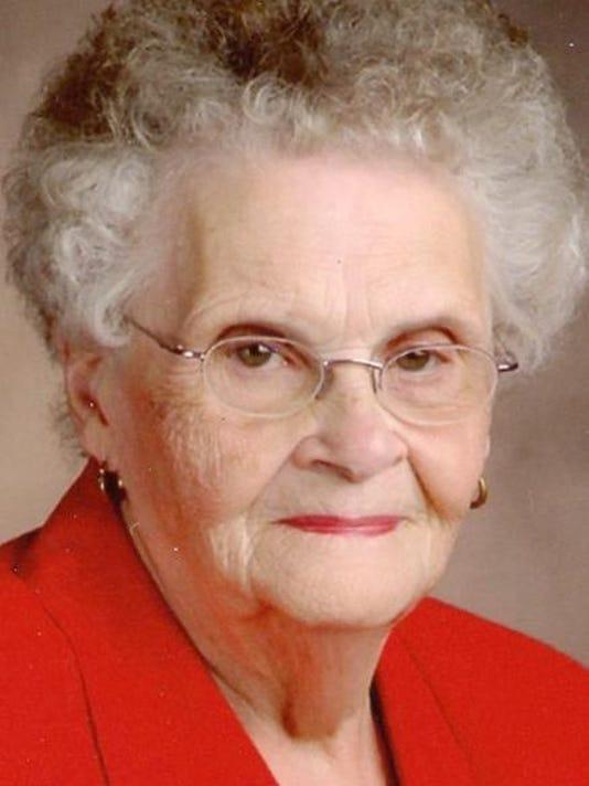 Muriel VanDam