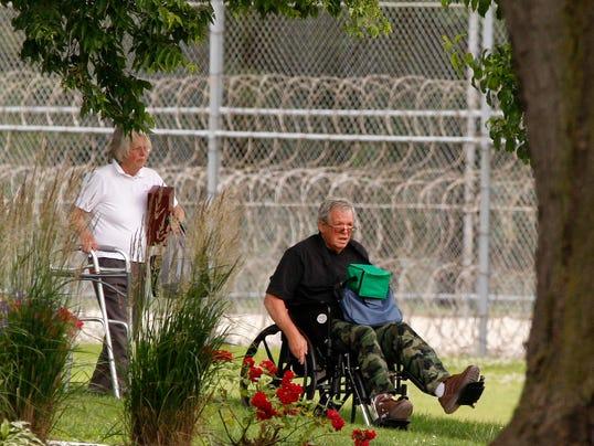 Ex-House Speaker Hastert released from prison