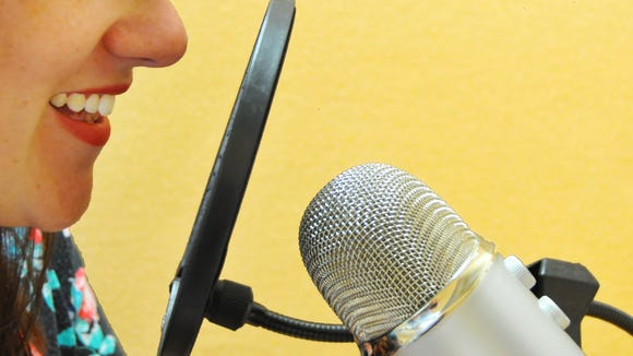 Podcasts are an emerging media and tons of people are