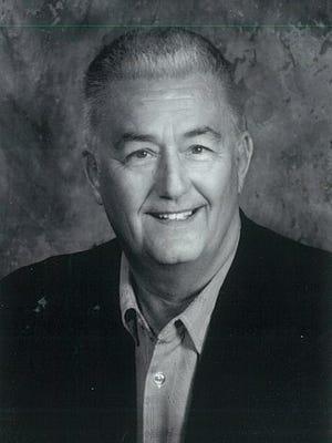 Daniel Driscoll, 70
