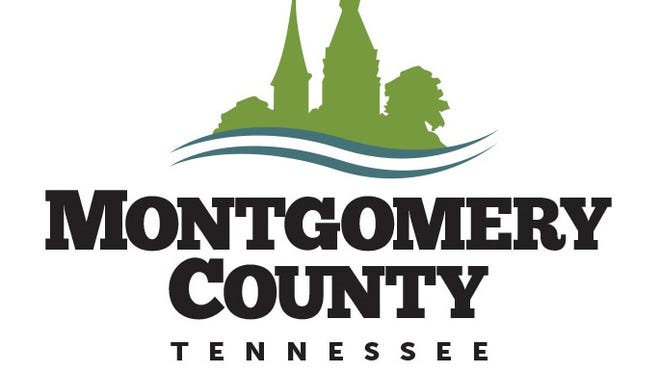 Montgomery County Tennessee logo