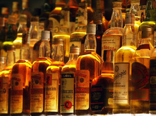Alcohol price legal challenge