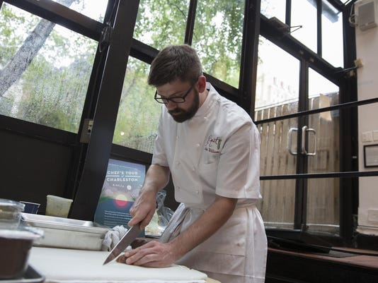 Cincinnati chefs cook at James Beard House