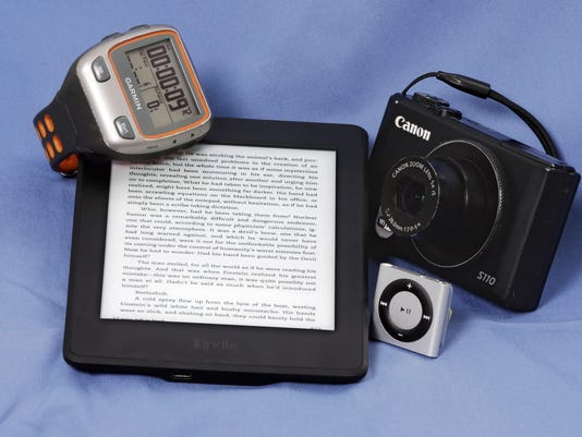 Digital Life Review Case For Stand Alone Gadgets