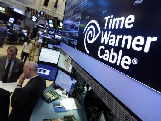 Charter-Time Warner