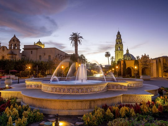 With 16 museums and countless trails and gardens, Balboa Park is one of San Diego's best places to visit.