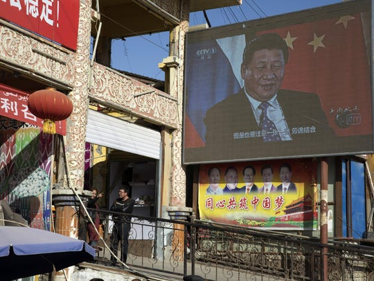 Since 2016, Chinese authorities in the Muslim region of Xinjiang have carried out a campaign of mass detentions and indoctrination to bolster national security and eliminate Islamic extremism.