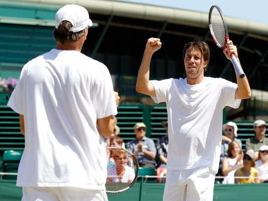 The Championships - Wimbledon 2010: Day Thirteen