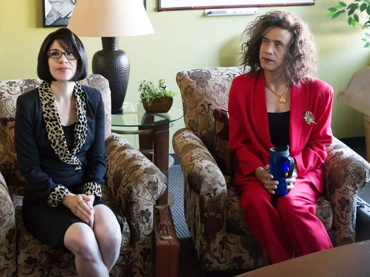 Portlandia Season 5, Story of Toni and Candace