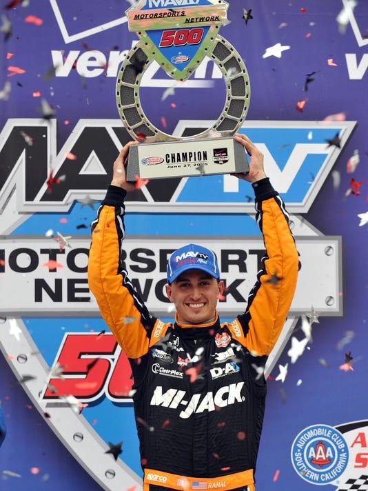 IndyCar: MAVTV 500