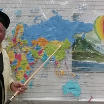 Capitol Choral to present 'Around the World in Song'