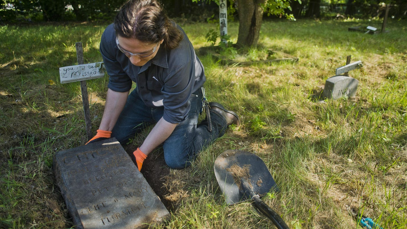 Michigan pet cemetery defeats efforts to tame it
