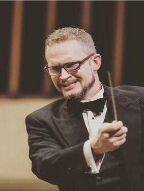 Organizers with the El Paso Symphony Youth Orchestras and El Paso Symphony Orchestra announced the appointment of James O. Welsch as music director and general manager of the EPSYOs and assistant conductor of EPSO.