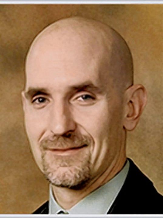 Dr. Brian Robinson