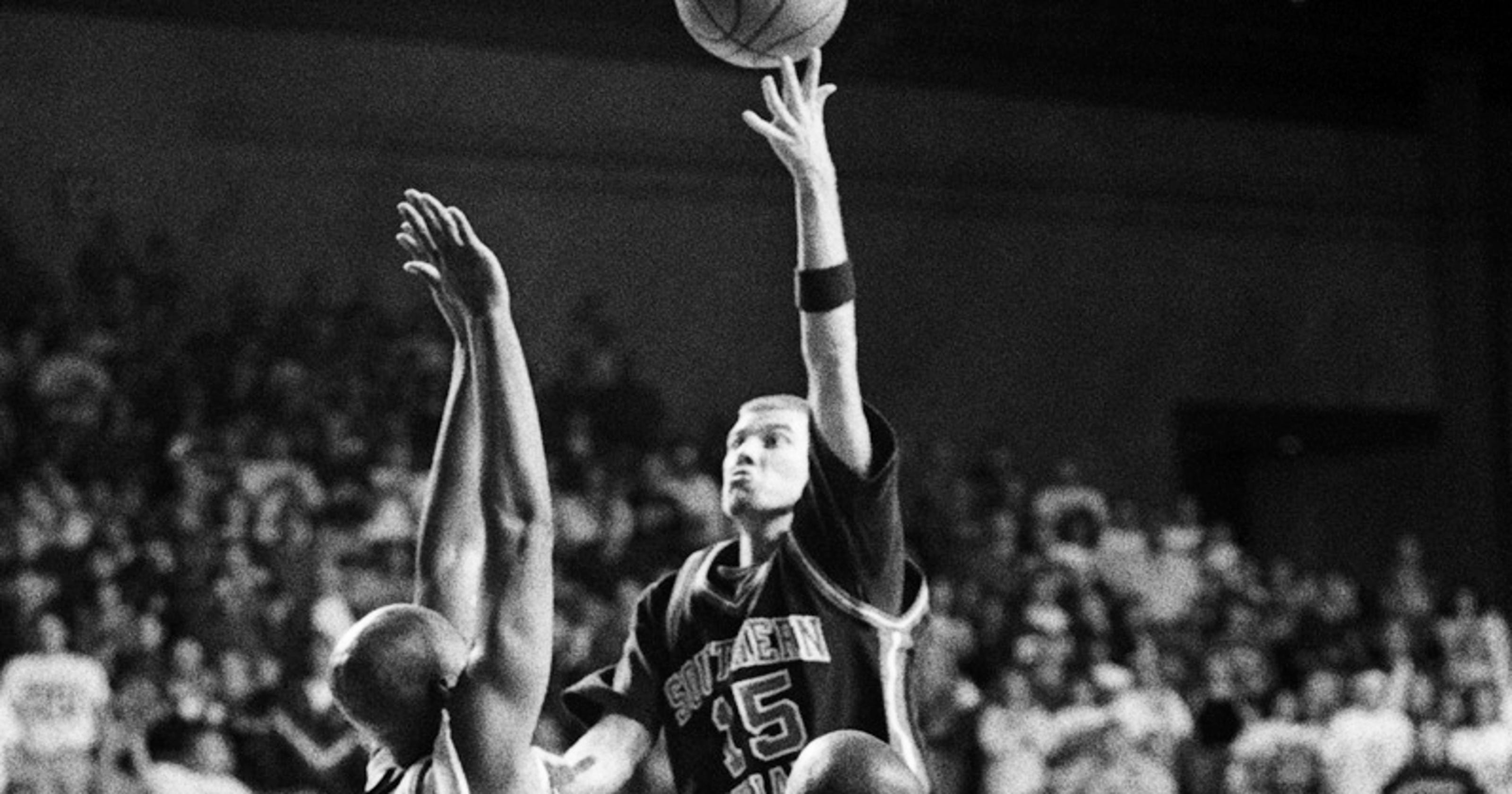 Marc Hostetter Helped Pave The Way For How Southern Indiana Is Today