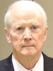 Dick Hall