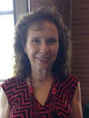 Judy Amesbury
