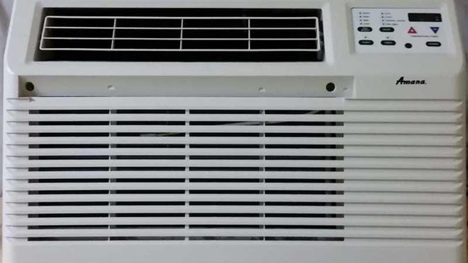 The power cords on Amana, Century, Comfort-Aire, Goodman and York International-branded Packaged Terminal Air Conditioners and Heat Pumps can overheat, posing burn and fire hazards.