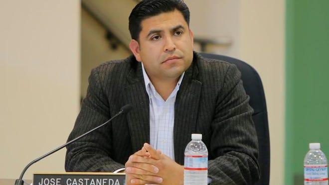 Jose Castañeda