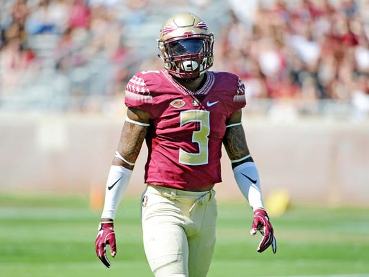 No. 13: Washington Redskins: Derwin James, Florida State