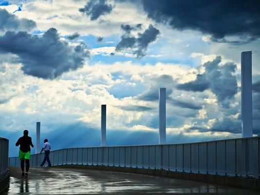 Cloudy Big Four Bridge.jpg