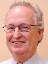 Jim Clinton