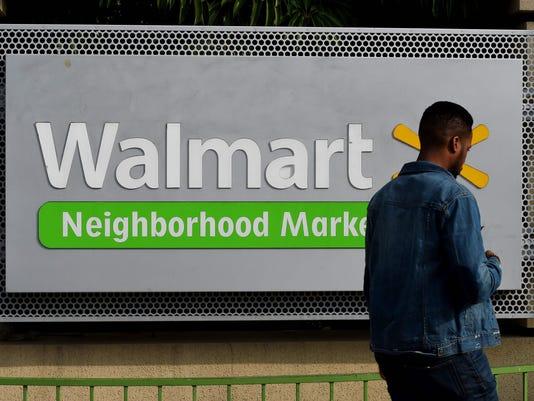 US-ECONOMY-WALMART-CLOSURES