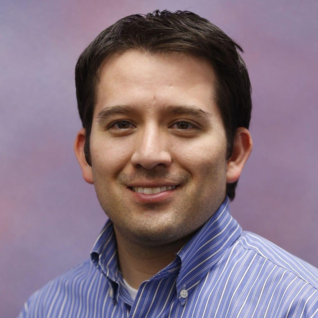 Aaron Bracamontes