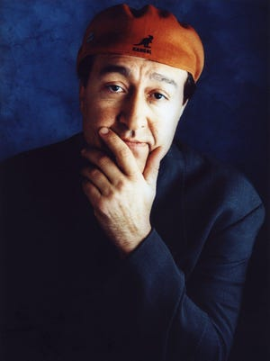 """Dom Irrera has appeared on many shows over the decades, including """"Seinfeld."""" He's performing five times at Stand Up Live this weekend."""