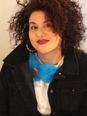 Author Adriana Trigiani