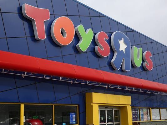 Toys R Us Poughkeepsie