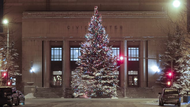 The Downtown Great Falls Association announced Wednesday that the 2020 Parade of Lights and Christmas Stroll have been canceled.