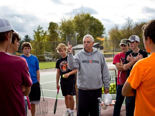 PTH1014 STATE TENNIS PREVIEW