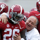 Alabama special teams coordinator finds time to promote game, coaching