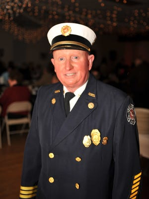 Steve Marshall, the longtime director of Somerset County Emergency Services and a Crisfield Fire Department member, died Sunday following a battle with cancer.