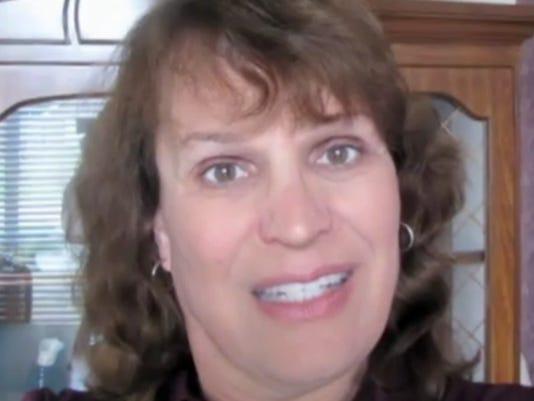 Transgender teacher