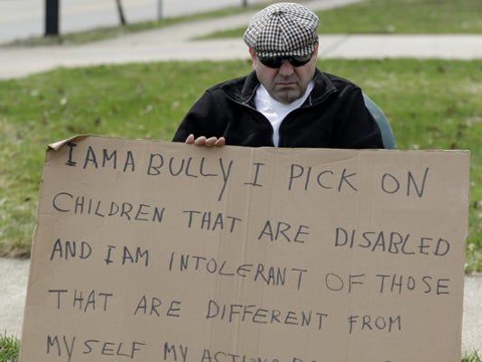 Bully sentence