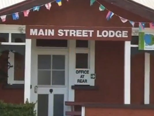 Maine Street Lodge