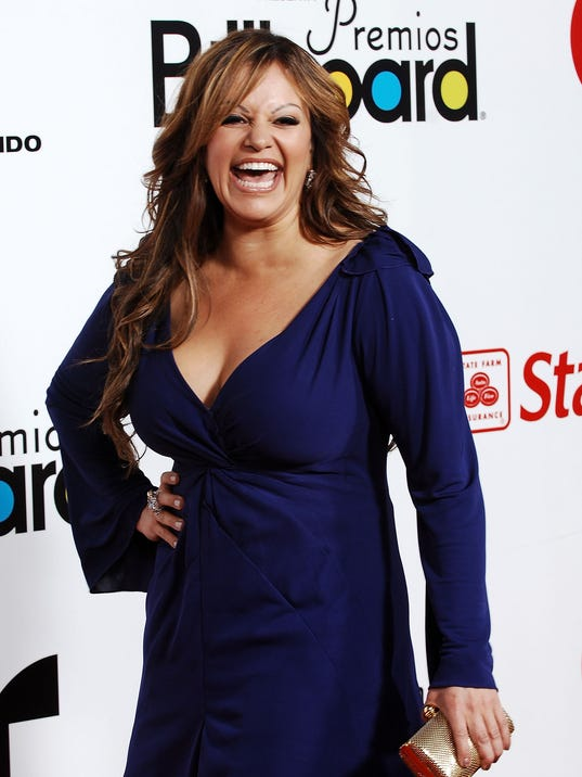 2009 Billboard Latin Music Awards - Arrivals