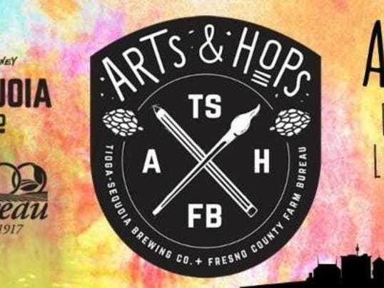 arts&hops