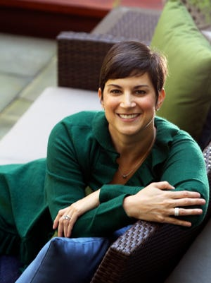 Lisa Bonchek Adams developed a loyal online following for her writings about breast cancer.