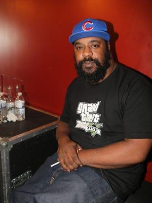 Rapper Sean Price of Heltah Skeltah, Random Axe, and Boot Camp Clik, died on August 8, 2015 in Brooklyn, New York.  He was 43 years old.