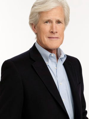 "Keith Morrison is a correspondent for ""Dateline"" on NBC."