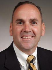 FGCU Athletic Director Ken Kavanagh
